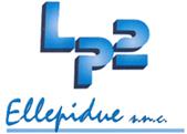 lp2 ellepidue serramenti - logo