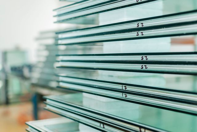 Serramenti in alluminio e altro, da LP2 in provincia di Brescia