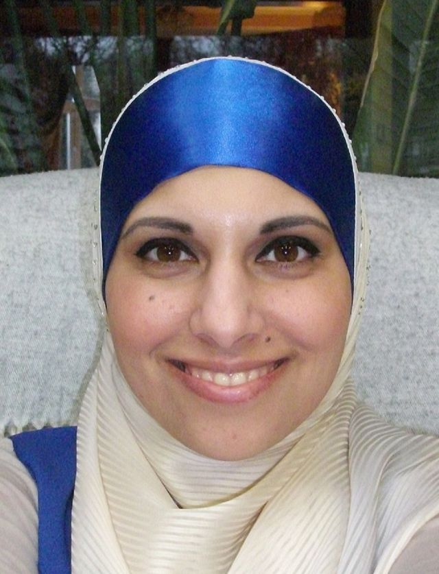 Myira Khan Counselling - BACP Accredited Counsellor in Leicester and Online