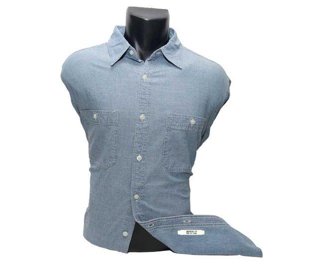 Iron On Clothing Label System | Unitherm Inc