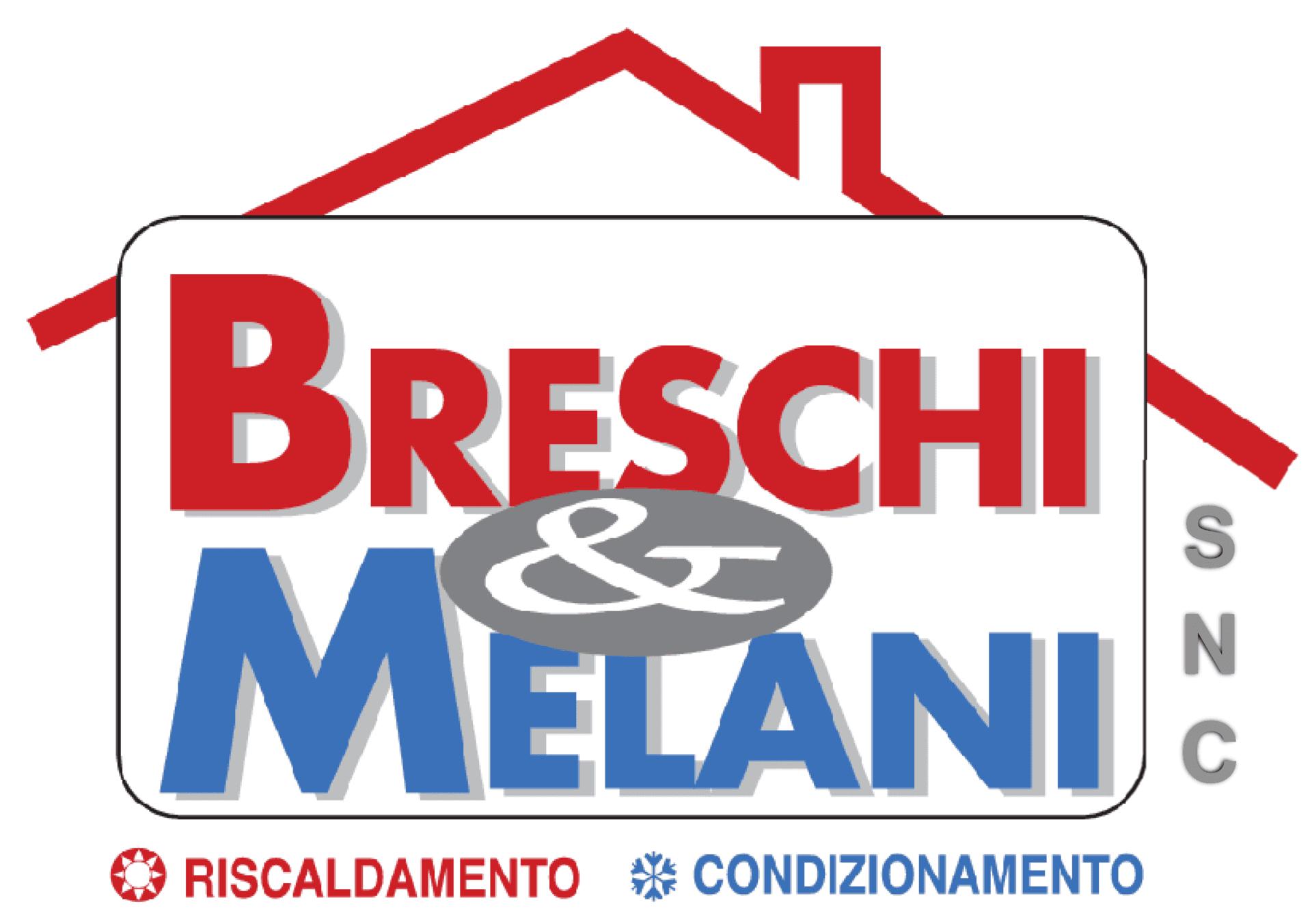 BRESCHI & MELANI - Logo