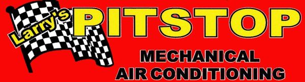 Larry's Pitstop Air Conditioning & Mechanical Repairs