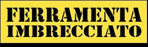 FERRAMENTA IMBRECCIATO logo