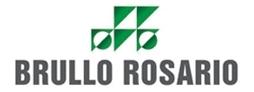 LUMINARIE BRULLO ROSARIO - LOGO