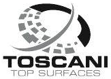 TOSCANI TOP SURFACES srl - LOGO