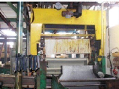 zincatura elettrolitica rotativa e statica