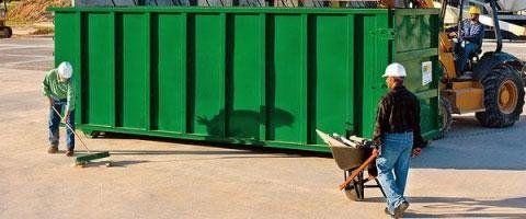 Noleggio containers