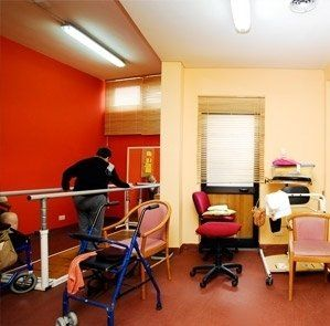 Casa di riposo con fisioterapista - Villa Canova