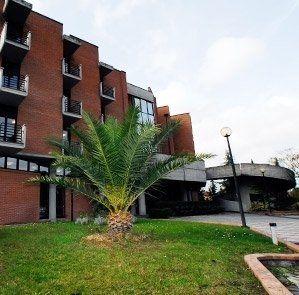 Casa di riposo convenzionata - Villa Canova