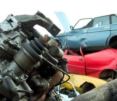 accessori usati per autoveicoli