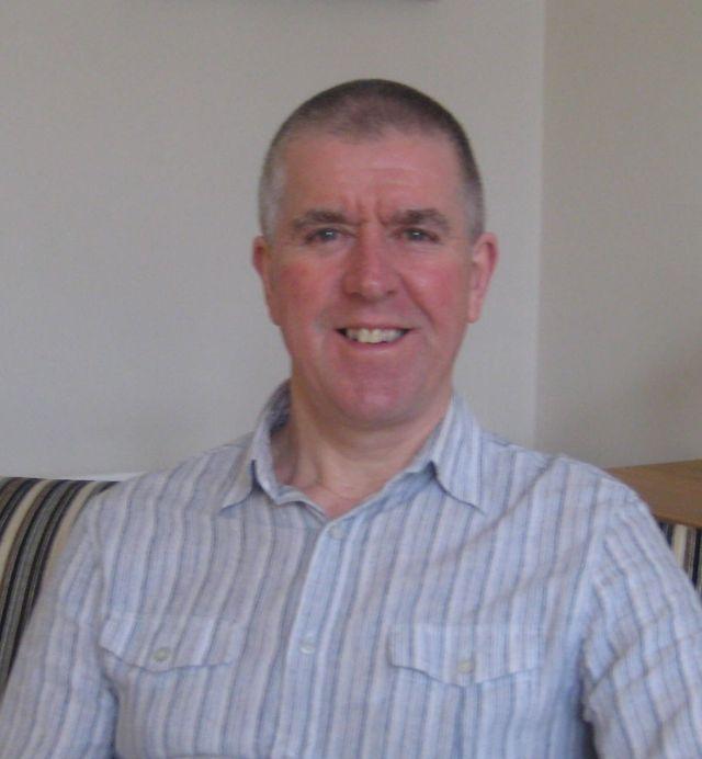 Photo of Gordon Black