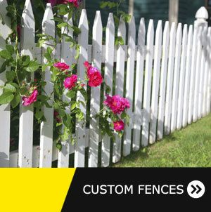 Wood Fence Greensboro, NC