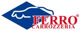 CARROZZERIA FERRO - LOGO