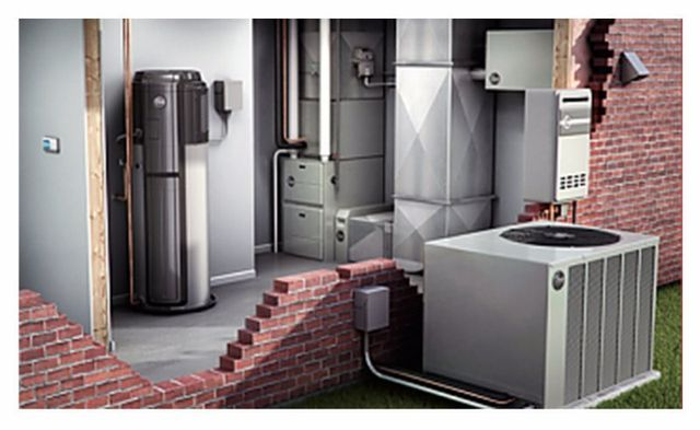 Lee's Summit Blue Springs Heating and Cooling, HVAC Maintenance, Professional Cleaning, Repairs