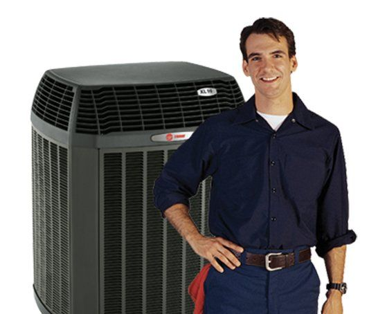 Great HVAC Technicians, Repairs, Installs, Replacements, Residential and Commercial