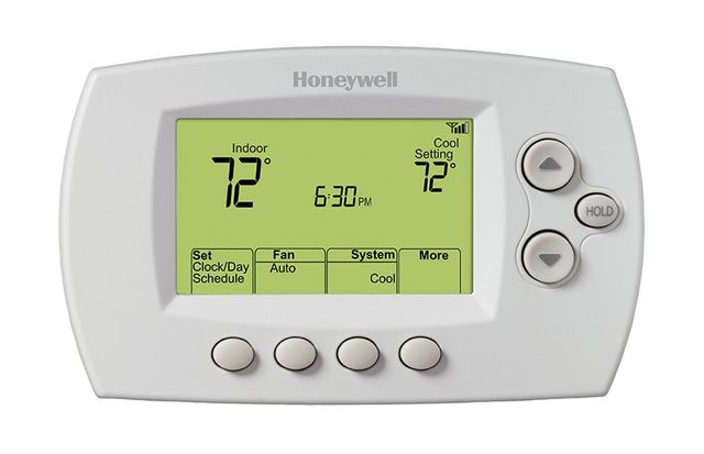 Thermostats, Heating, A/C, HVAC