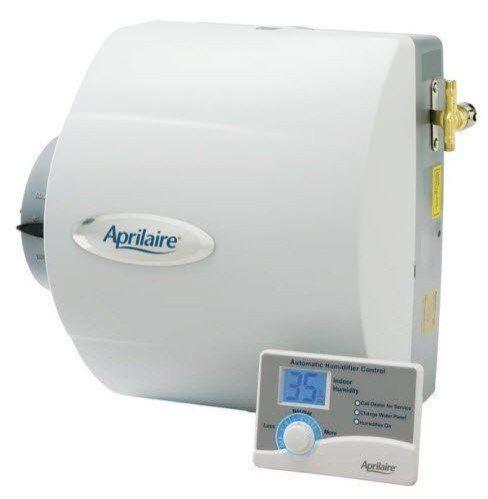 Humidifiers, Dehumidifiers, HVAC, A/C, Heating
