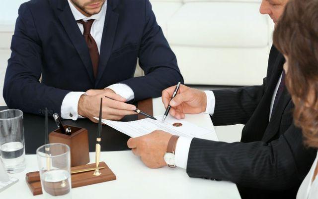 Discutendo i termini del documento