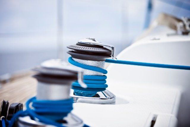 freni e componenti speciali per il settore navale