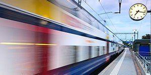 freni industriali per l'applicazione su treni
