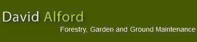 David Alford Forestry, Garden & Ground Maintenance logo