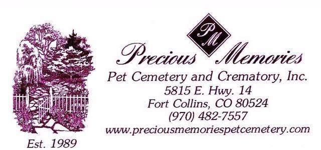 Pet Urns & Keepsakes