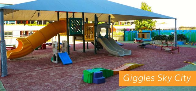 Our day care centre in Baulkham Hills
