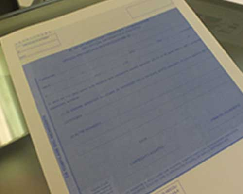documento motorizzazione