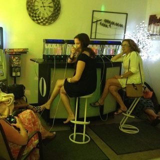Oxygen Bar Wilmington, NC