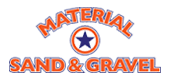 Material Sand & Gravel - Landscaping Materials | Utica NY