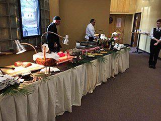 catering service Albany, NY
