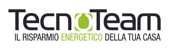 Tecno Team Assistenza Caldaie - logo