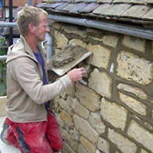 General property maintenance work