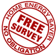 FREE SURVEY logo