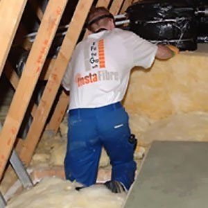 top-quality insulation removal