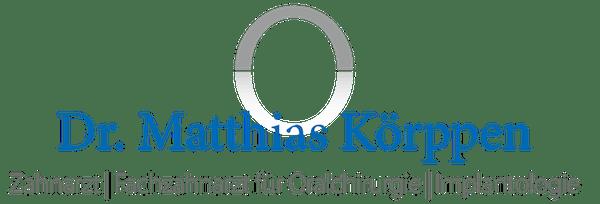Zahnarzt Bad Kreuznach, Dr. Matthias Körppen: Implantate und Zahnersatz