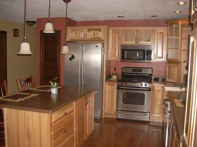 Kitchen Remodeling Erie, PA | Mottco Builders