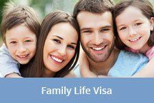Family Life Visa