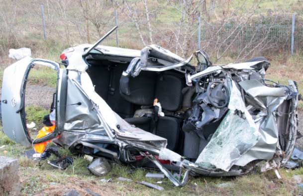 Atlanta Car Accident Lawyer: Atlanta GA Car Wrecks & Accidents