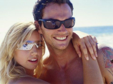 occhiali da sole Lugo