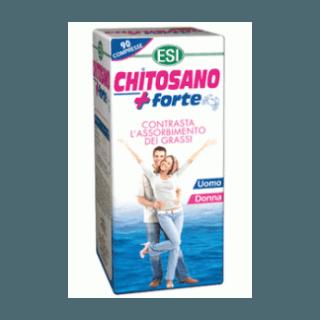 Chitosano + Forte