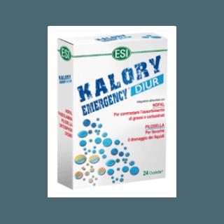 Kalory Emergency Diur
