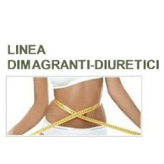 Prodotti Dimagranti - Diuretici ESI