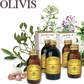 OLIVIS 100 ml liquido