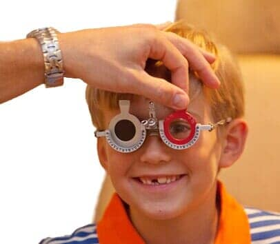 Pediatric Eye Care — Charlottesville, Virginia — Albemarle