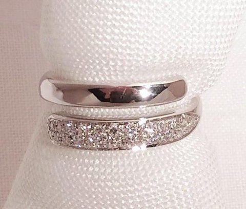 Contrarier con diamanti