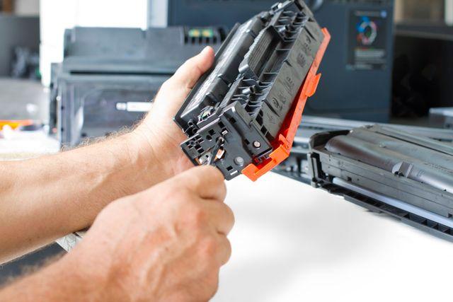 Printer Repair Olean, NY