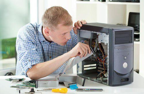 Computer Repair Olean, NY