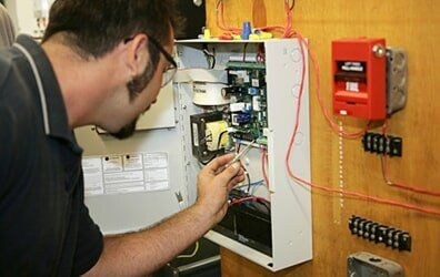 Fire Alarm Systems in Lewiston, ME | Eastern Fire