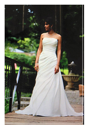 Alterations Service Fran Rios Bridal Couture Designer